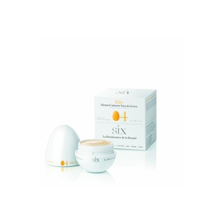 SIX 04 Serum do oczu i ust 50 ml