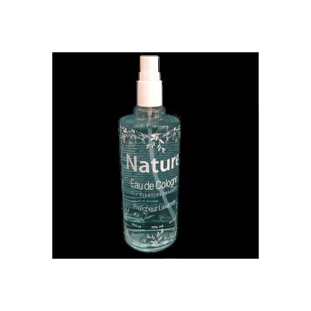 Nature Lavender Freshness woda kolońska dla kobiet  70° 250ml