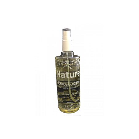 Nature Green Tea Freshness woda kolońska dla kobiet  70° 250ml