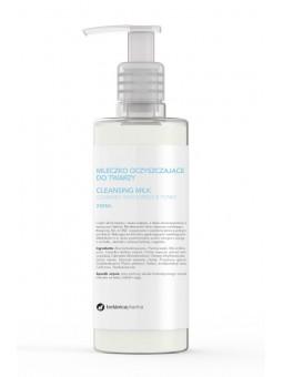 Mleczko oczyszczające do twarzy 250 ml