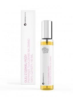 Olej z dzikiej róży 100% czysty 60 ml (spray)