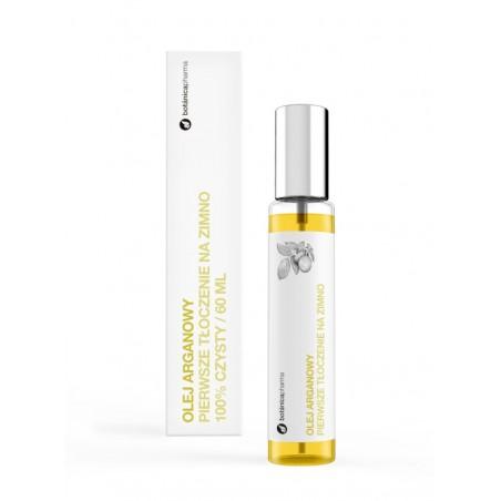 Olej arganowy 100% czysty 60 ml (spray)