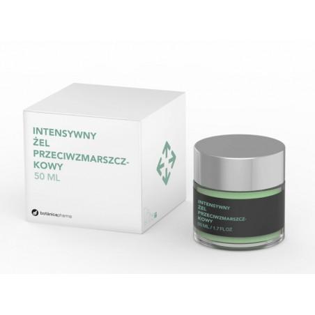Intensywny żel przeciwzmarszczkowy efekt Botox 50 ml