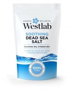 Łagodząca sól z Morza Martwego 1 kg
