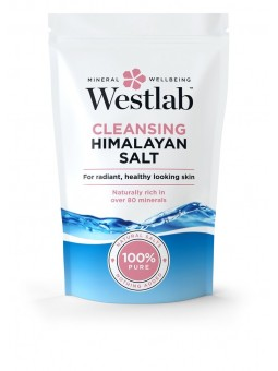 Detoksykująca sól himalajska 1 kg