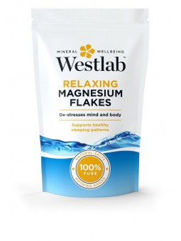 Relaksujące płatki magnezowe 1 kg