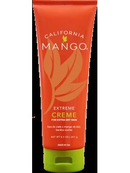 Krem do ciała z mango do skóry bardzo suchej tuba 241 g
