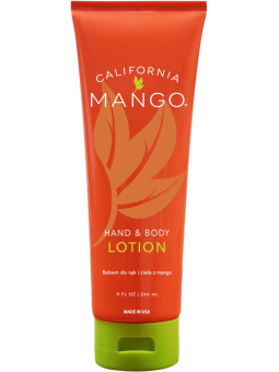 Balsam do rąk i ciała z mango tuba 266 ml
